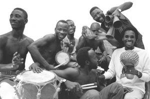 african-musicians